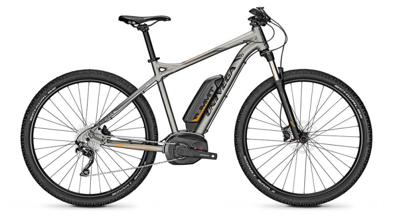 Univega SUMMIT B 2.0 E-Bike