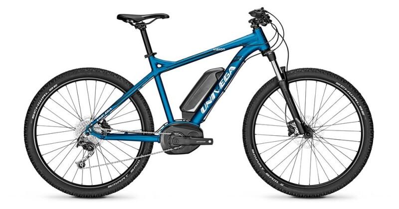 Univega VISION B 1.0 E-Bike