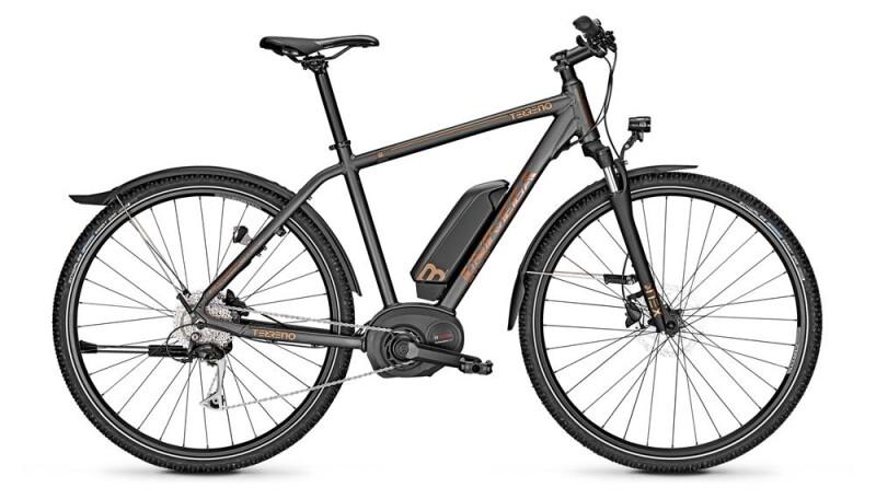 Univega TERRENO B STREET DIAMANT E-Bike