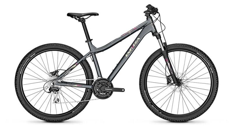 Univega VISION 4.0 SKY GREY Mountainbike