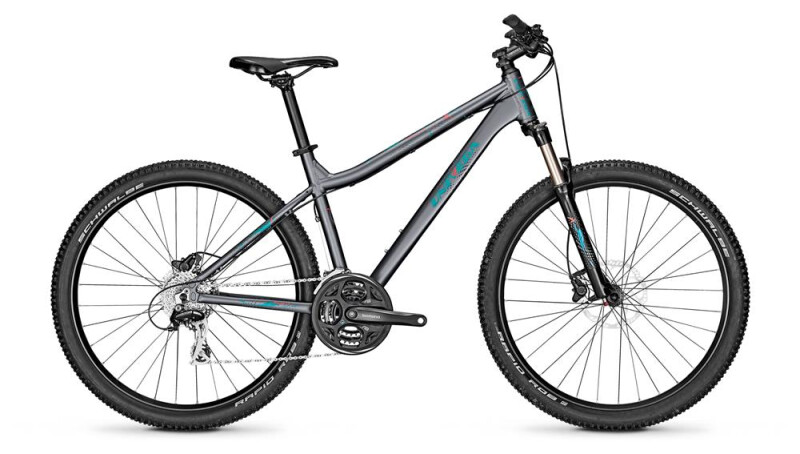 Univega VISION 3.0 SKY GREY Mountainbike
