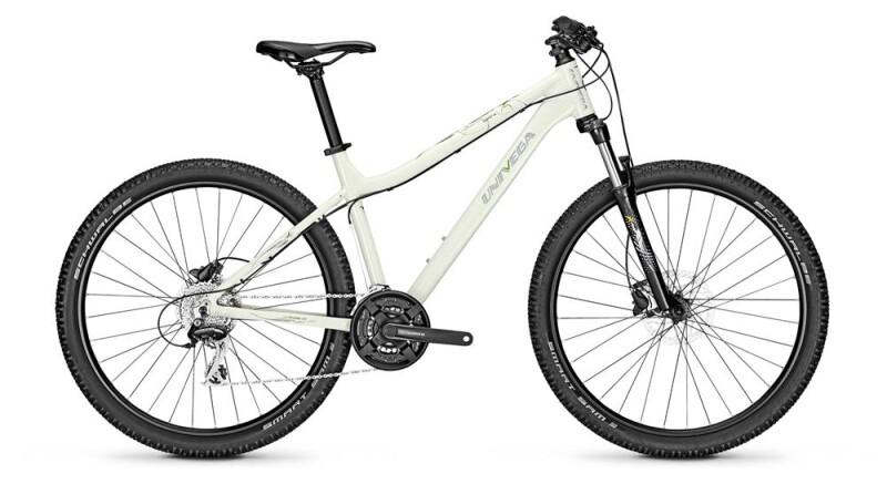 Univega VISION 3.0 SKY WHITE Mountainbike