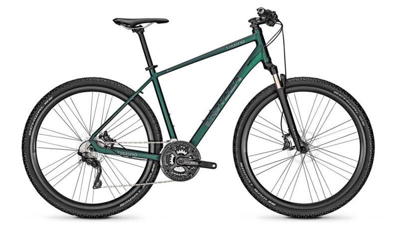 Univega TERRENO 8.0 DIAMANT/TRAPEZ Crossbike