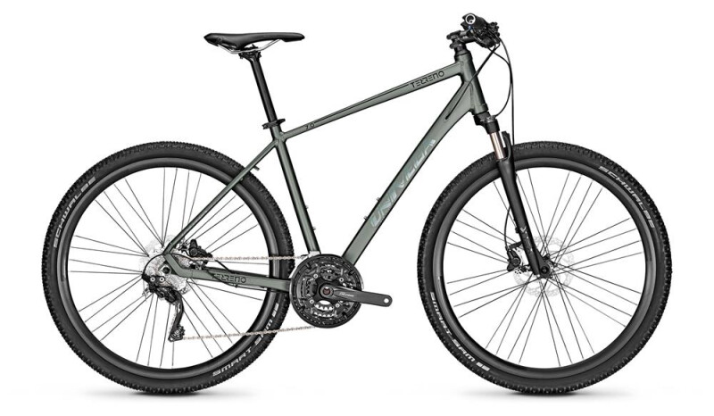Univega TERRENO 7.0 DIAMANT Crossbike