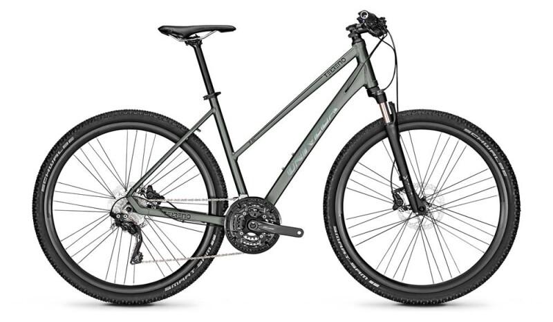 Univega TERRENO 7.0 TRAPEZ Crossbike