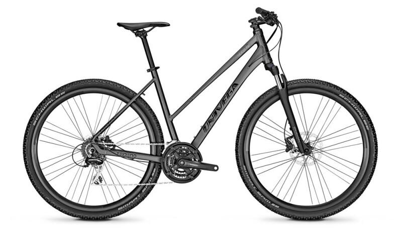Univega TERRENO 4.0 TRAPEZ Crossbike