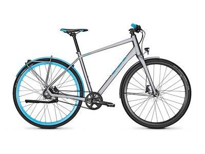 Univega GEO Light Ten He55, Tr50 steelgrey/blue