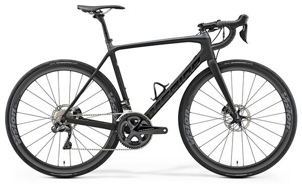 MERIDA - SCULTURA DISC 8000-E MATT CARBON
