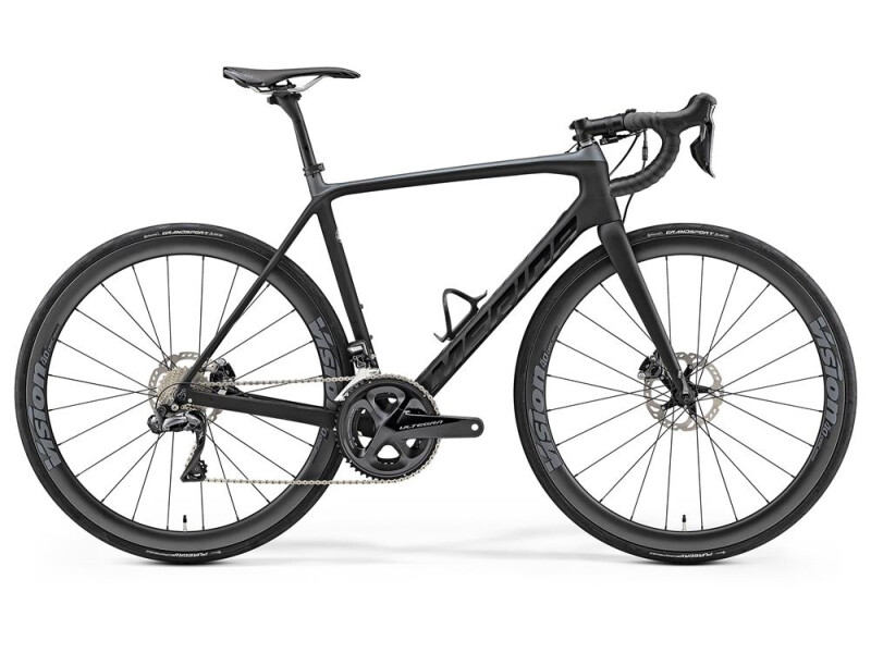 Merida SCULTURA DISC 8000-E MATT CARBON