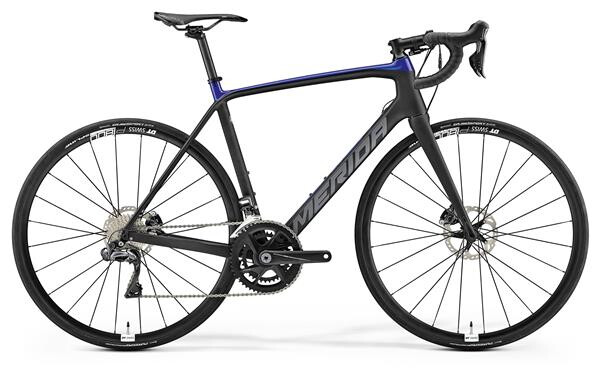 MERIDA - SCULTURA DISC 7000-E CARBON