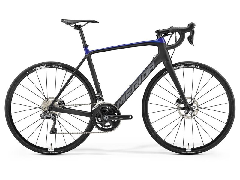 Merida SCULTURA DISC 7000-E CARBON