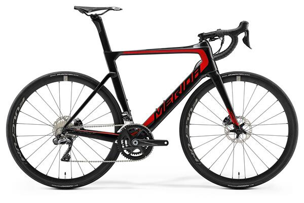 MERIDA - REACTO DISC 7000-E CARBON