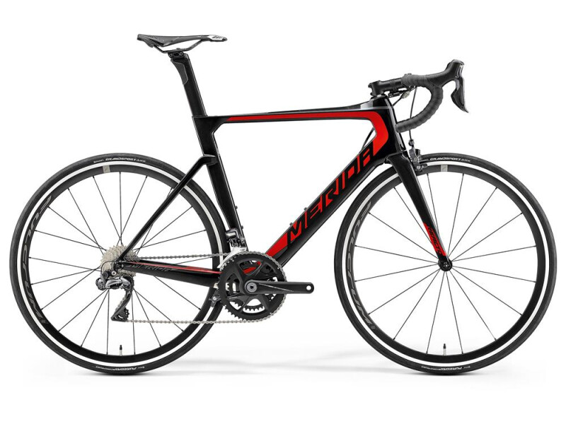 Merida REACTO 7000-E CARBON