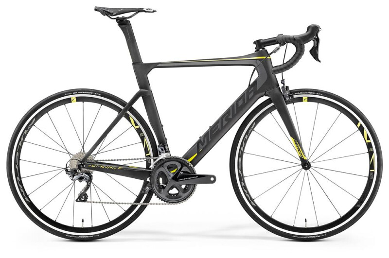 Merida REACTO 6000 MATT CARBON