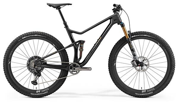MERIDA - ONE-TWENTY 9. 9000 CARBON