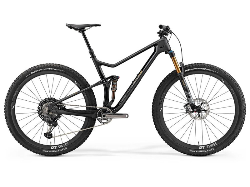 Merida ONE-TWENTY 9. 9000 CARBON