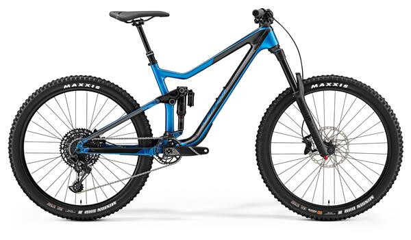 MERIDA - ONE-SIXTY 4000 CARBON