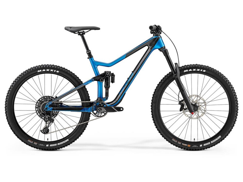 Merida ONE-SIXTY 4000 CARBON