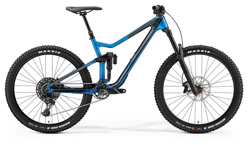Merida ONE-SIXTY 4000 CARBON Mountainbike