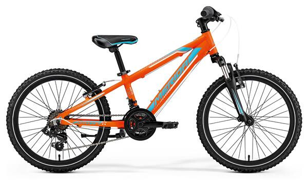 MERIDA - MATTS J20 MATT-ORANGE