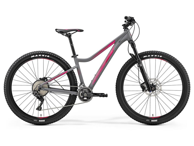 Merida JULIET 7.XT-EDITION D-GRAU