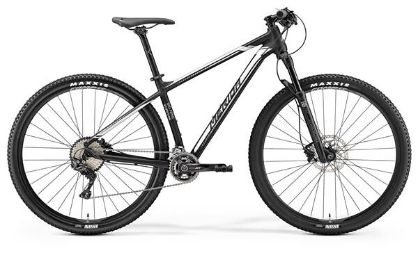 MERIDA - BIG.NINE XT-EDITION SCHWARZ