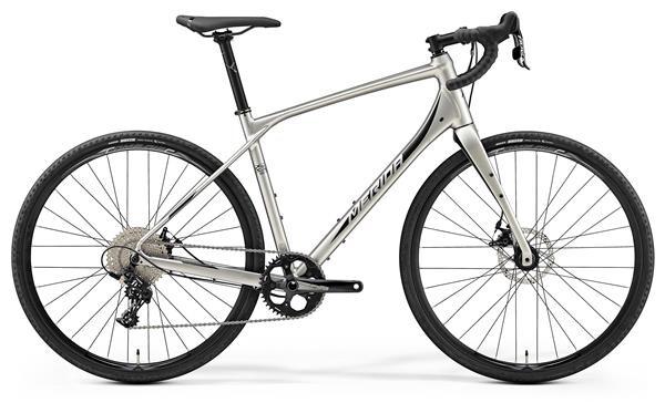 MERIDA - SILEX 300 TITAN