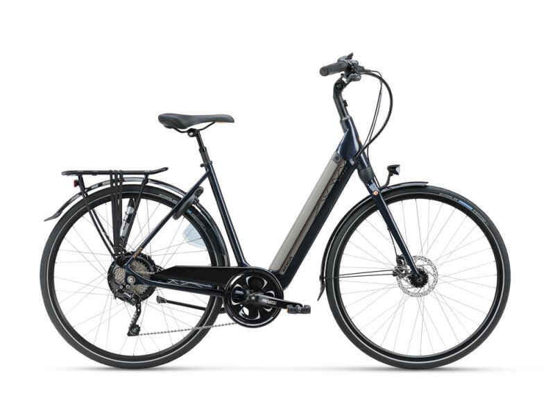 KOGA E-TOUR LADY Dark Midnight Blue