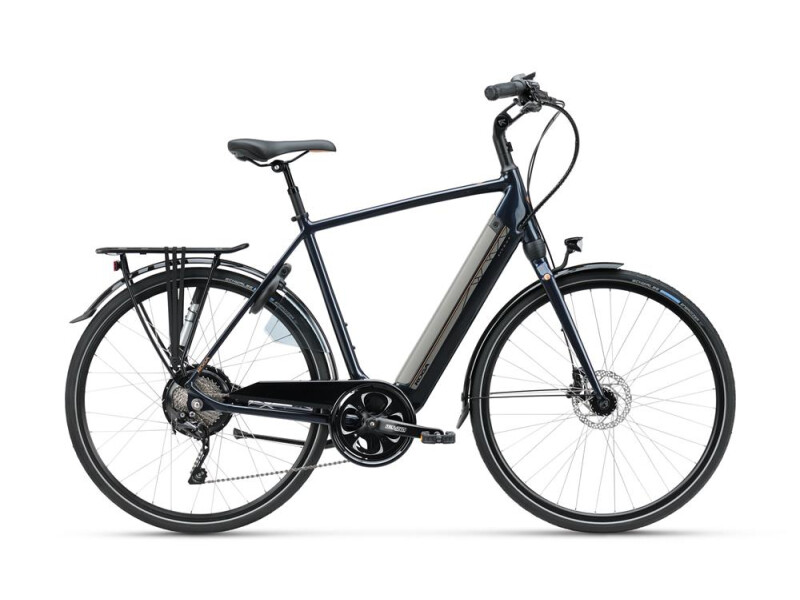 KOGA E-TOUR Dark Midnight Blue