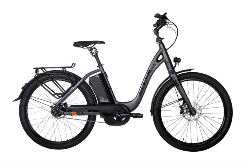 AVE SH9 Lowentry NX8 E-Bike