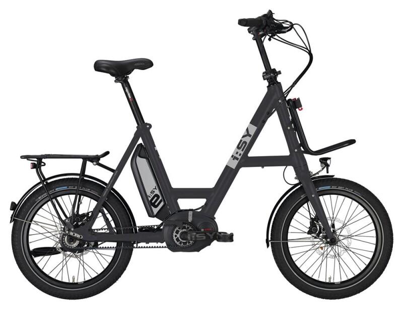 i:SY DrivE XXL R.E14 E-Bike
