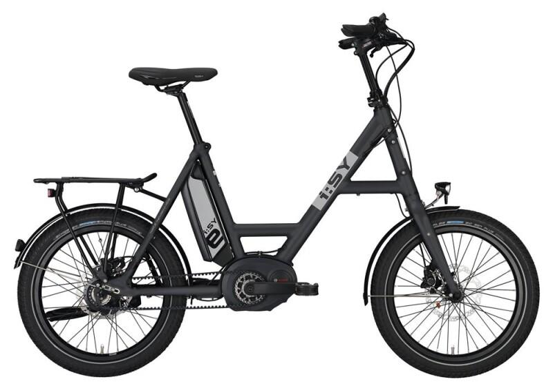 i:SY I:SY DrivE R.E14 E-Bike