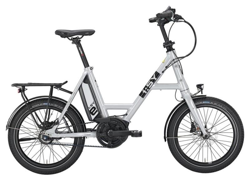 i:SY DrivE S8 ZR E-Bike