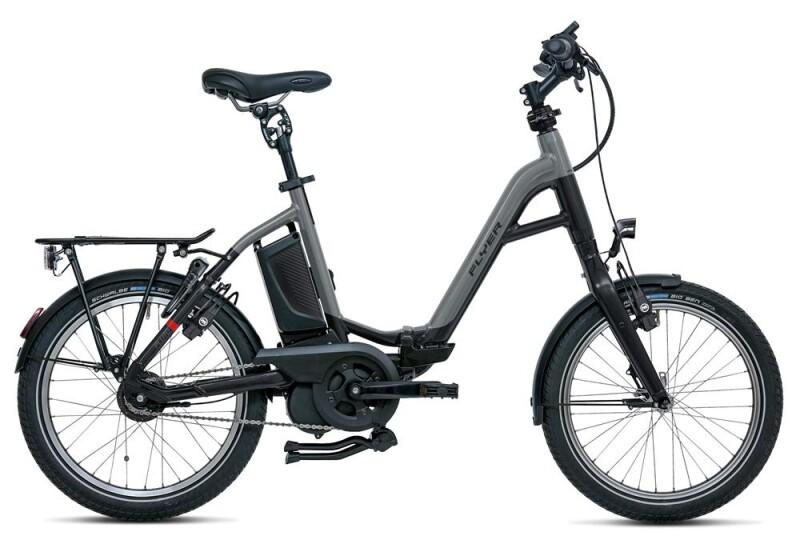 FLYER Pluto 3.01 E-Bike