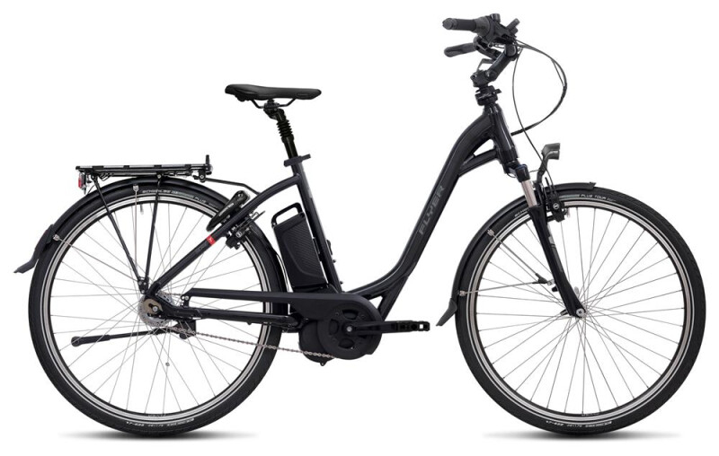FLYER T 5.1 E-Bike
