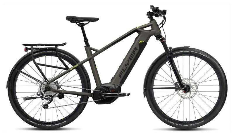FLYER Uproc1 4.15 E-Bike