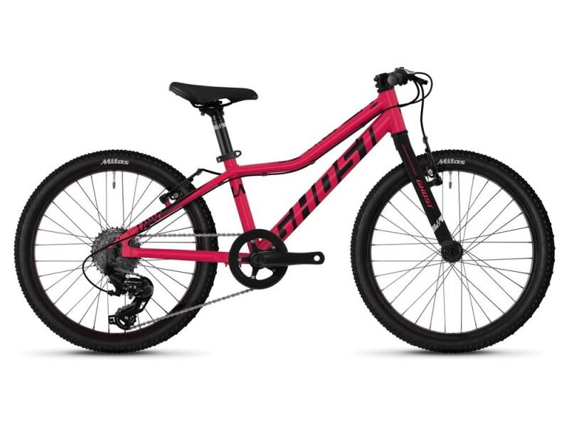 Ghost Lanao R1.0 AL W Pink