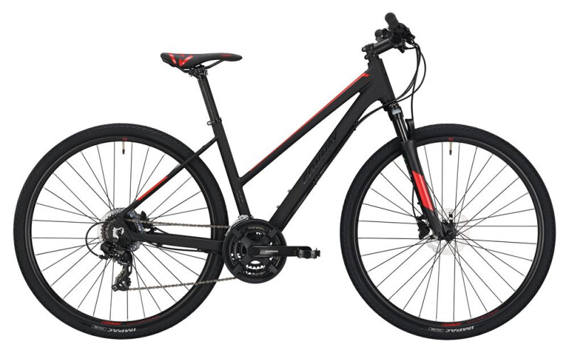 Conway CS 300 Trapez Crossbike