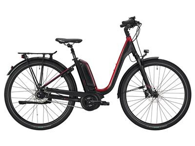 Conway eTS 270 SE E-Bike Wave