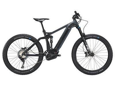 Conway eMF 527 Plus Full Suspension