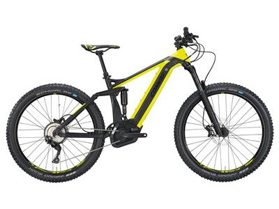 Conway eMF 327 Plus Full Suspension, 27,5