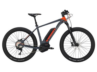 Conway eMR 327 Plus Hardtail 27,5