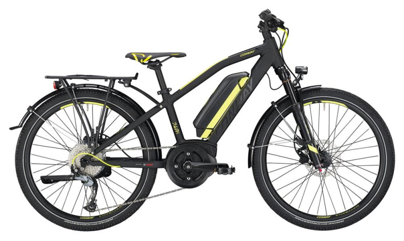 Conway eMC 240 E-Bike