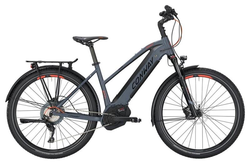 Conway eMC 827 Trapez E-Bike