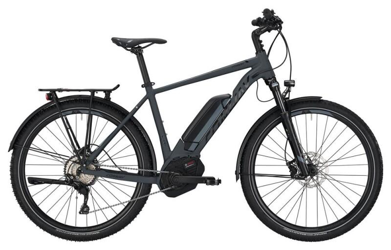 Conway eMC 627 Diamant E-Bike