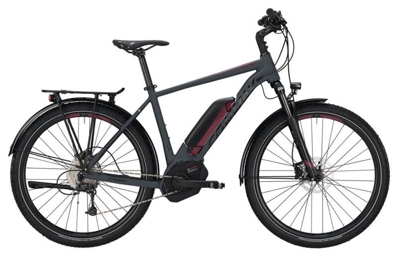 Conway eMC 427 Diamant E-Bike