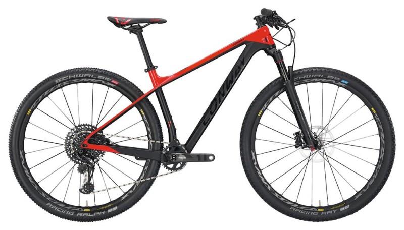 Conway RLC 7 Mountainbike
