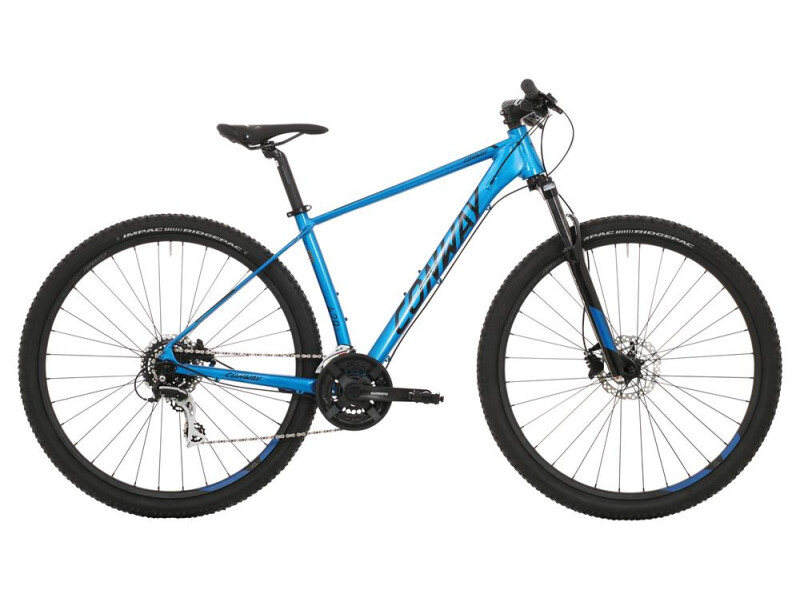 Conway MS 429 blue/black