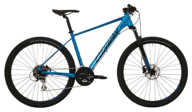 CONWAYMS 427 blue/black