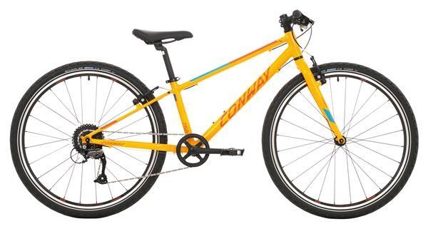 CONWAY - MS 260 lightorange/orange